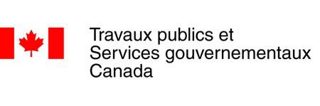 Travaux publics et services gouvernement du Canada